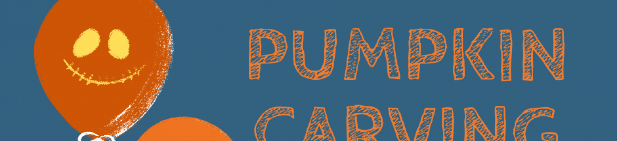 Pumpkin Carving Event
